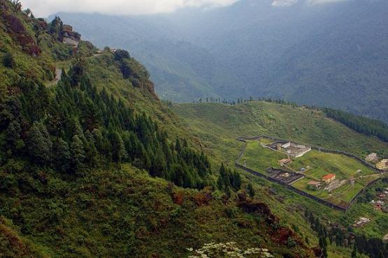 Himalayan Kingdom