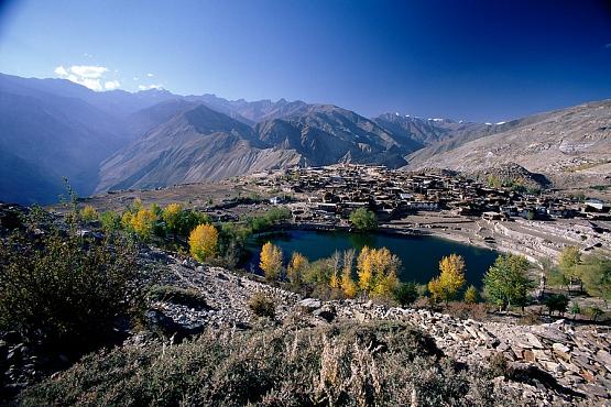 Hidden Treasures Of Tibetian Culture