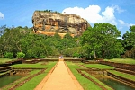Gems of Sri Lanka & South India