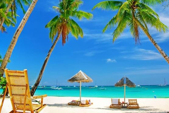 Goa Beach Holiday