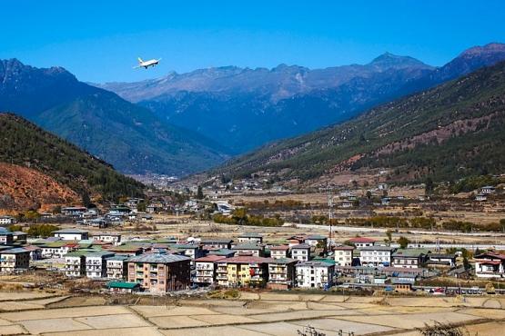 Essence of Bhutan