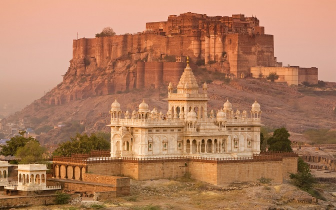 Heritage of India Journey